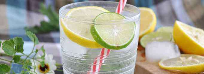 柠檬是酸性还是碱性 为什么碱性的柠檬尝起来却是酸溜溜的?