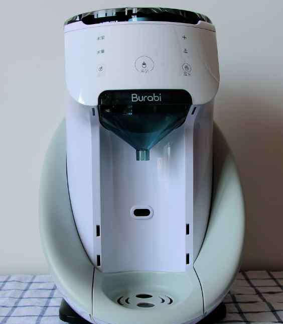 冲奶机 贝拉比自动冲奶机好用吗 贝拉比自动冲奶机使用测评