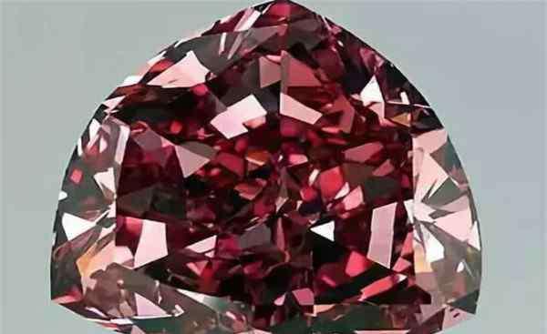 摄政王钻石 世界著名的十大钻石 希望之钻上榜,库里南基本上无可挑剔