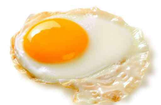 荷包蛋蛋黄还为液态能吃吗 宝宝可以吃溏心蛋吗 宝宝吃煎蛋好吗