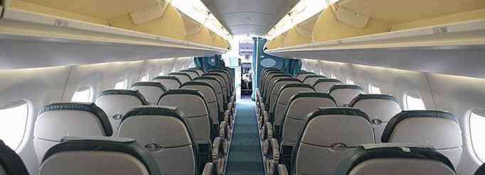 飞机座位 飞机座位为什么不能随意调换?
