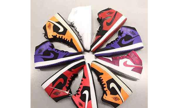 紫喷 耐克最佳篮球鞋排行榜,乔丹11排第五,第一真难让人猜到