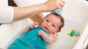如何去掉头屑 婴儿头皮屑怎么去除