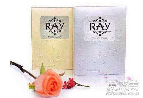 ray面膜金色银色区别 ray面膜金色银色区别介绍 选择适合自己的最重要