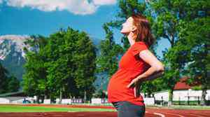 三个月怀孕成型图片 怀孕三个月胎儿成型了吗