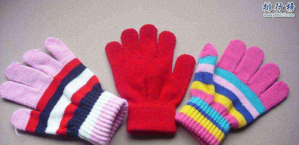 保暖手套 冬季保暖手套品牌排行榜:保暖手套什么牌子好?