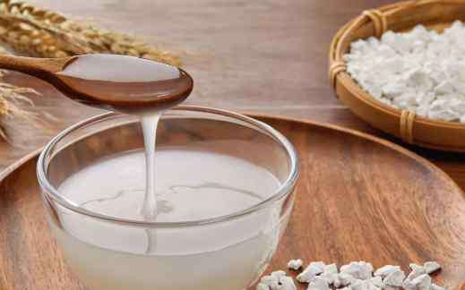 吃葛根粉有什么好处 月经量少吃葛根粉好不好 女性吃葛根粉的作用功效