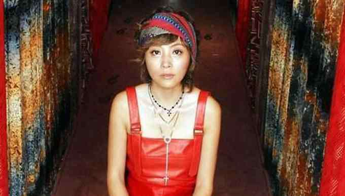 陈琳为什么坠楼 揭秘歌手陈琳为什么自杀 二婚后选前夫生日时跳楼疑云四布
