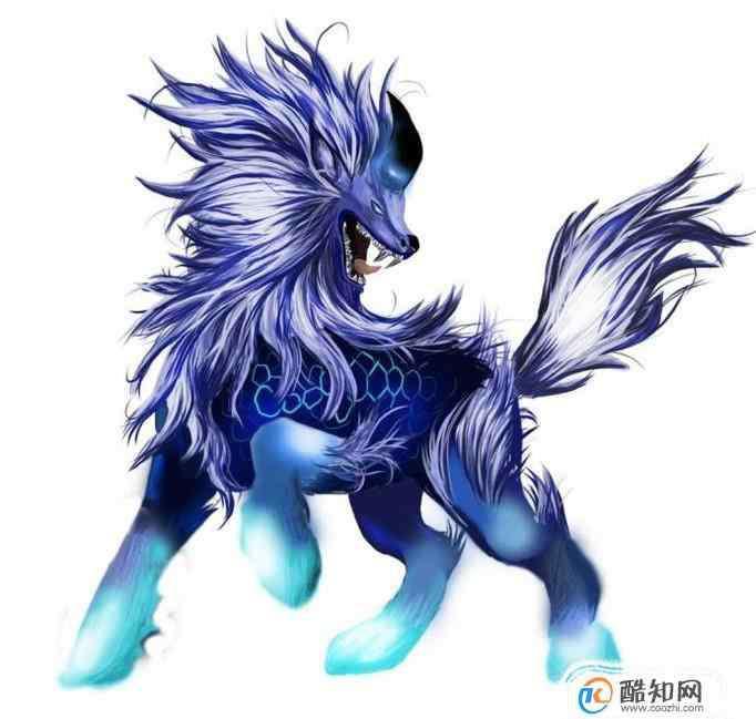 十二大 中国古代神话中的十二大神兽