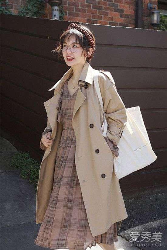 日系甜美女装代理 日系可不只是甜美风