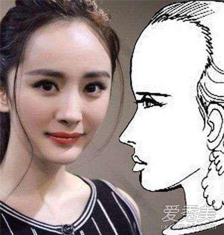 女生带官相的脸 女人发际线高好不好 女人发际线高的命理