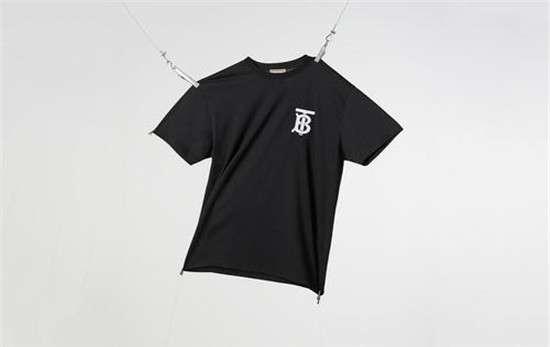 t恤印花图案 t恤上的印花怎么去掉 这样秒变纯色T恤