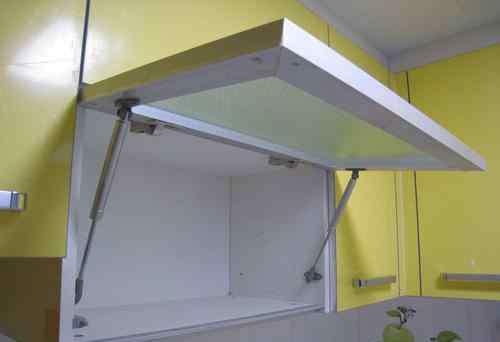 液压杆 液压杆怎么装 安装方法