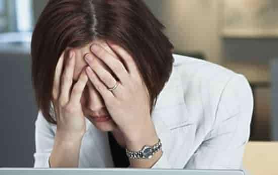 工作压力大的后果 生活压力大没心思上班怎么办 教你如何正确调整