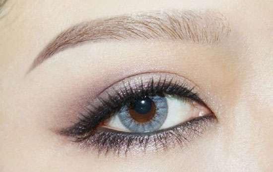 眼影怎么画才好看 眼影怎么画好看图解 学会这些眼影才会好看