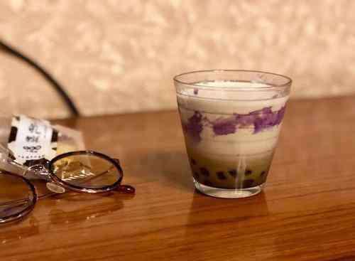 怎么做奶茶简单的方法 简单又容易做的奶茶 奶茶怎么做
