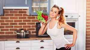 减肥期间吃什么瘦的快 减肥吃什么食物瘦得快