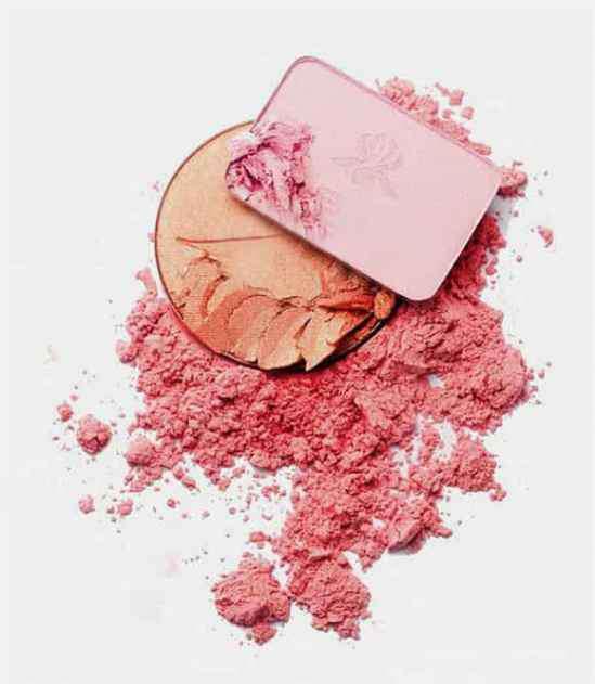 抗过敏化妆品 矿物质彩妆化妆品 温和抗过敏不含油脂