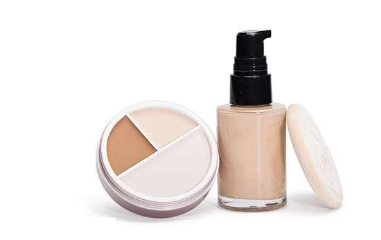 遮瑕膏和粉底液的区别 粉霜和粉底液的区别 具体有哪些不同