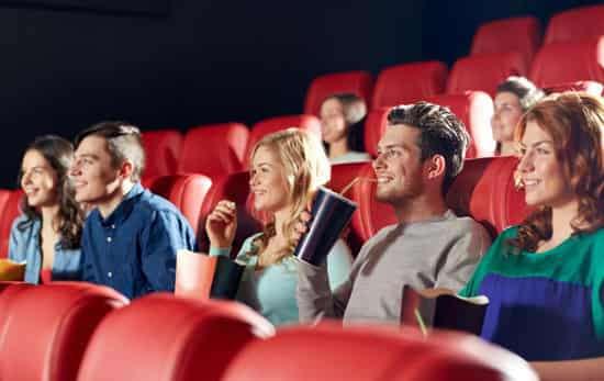 约电影 怎样约男生看电影 教你这6招