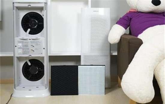 加湿空气净化器 空气净化器可以加湿吗 带有加湿功能的净化器好不好