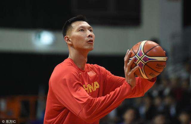 16奥运会 看看16年奥运会中国球员的表现,你就知道独自支撑的易建联有多强
