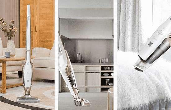 美的吸尘器 美的吸尘器型号 为大家推荐这四款哟