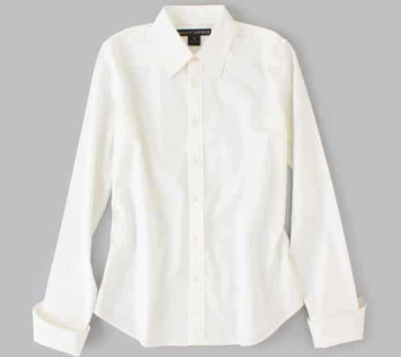 衣领 衬衣领子发黄怎么洗小窍门 8招对抗衣领顽固污渍
