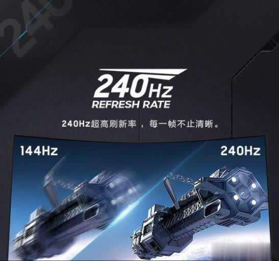 240hz显示器显卡要求 30系显卡要上市了,当前发展依然落后,显示器240Hz谁能来战