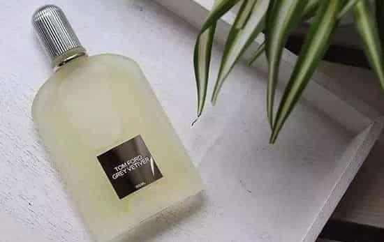 香根草 灰色香根草香水是什么味道 TF商业香的标杆