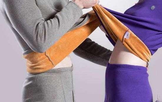 有一种冷叫忘穿秋裤 冬天穿秋裤的好处 有一种冷叫忘穿秋裤