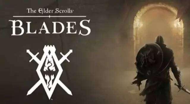 blades E3:B社发布上古卷轴手游《The Elder Scrolls: Blades》