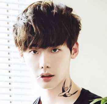 男生齐刘海 男生齐刘海有哪些类型 男生齐刘海发型图片及名称