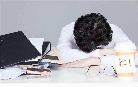 压力大焦虑怎么办 工作压力大焦虑怎么办 或许可以这样试试