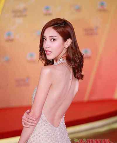 tvb女星发型 TVB台庆美女如云 看各位女神红毯造型谁最美?