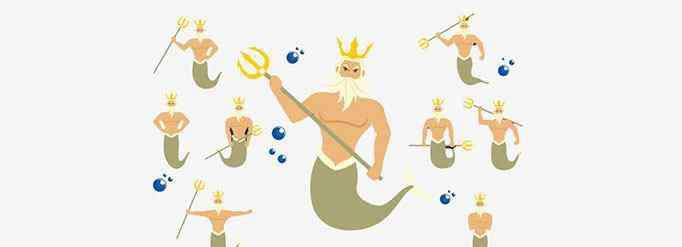 海王是什么 网络海王是什么意思?