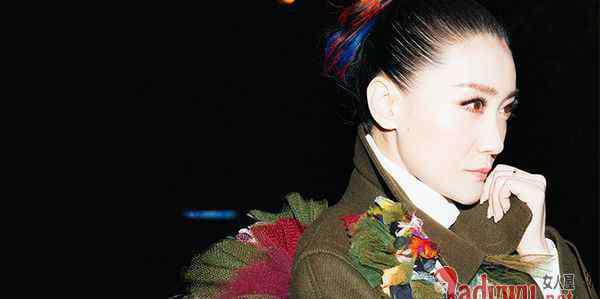歌手谭晶 谭晶歌手第3期衣服牌子 盘点谭晶我是歌手衣服