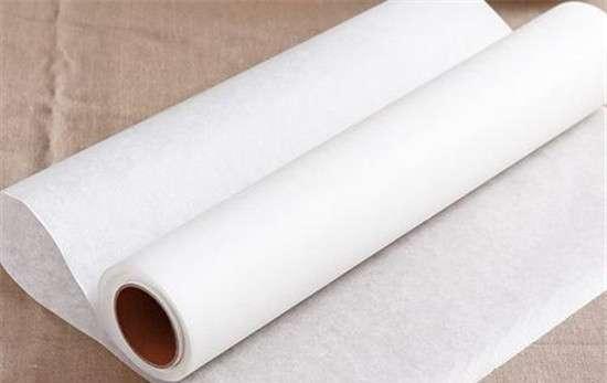 硅油纸 硅油纸正确使用方法 硅油纸的用途