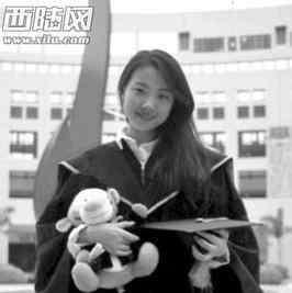 邵娇婧 贵大27岁女教授颜值爆表,邵娇婧简历学历资料家庭背景私房照