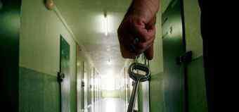 女子监狱靠什么解决生理需要 监狱男犯人解决生理,女子监狱犯人要体检吗,监狱里犯人真实生活