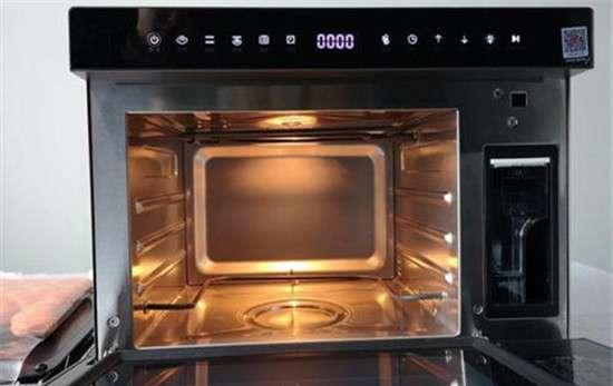 微波炉烤箱一体机好吗 蒸烤一体机能代替微波炉吗 蒸烤一体机的利弊你要清楚