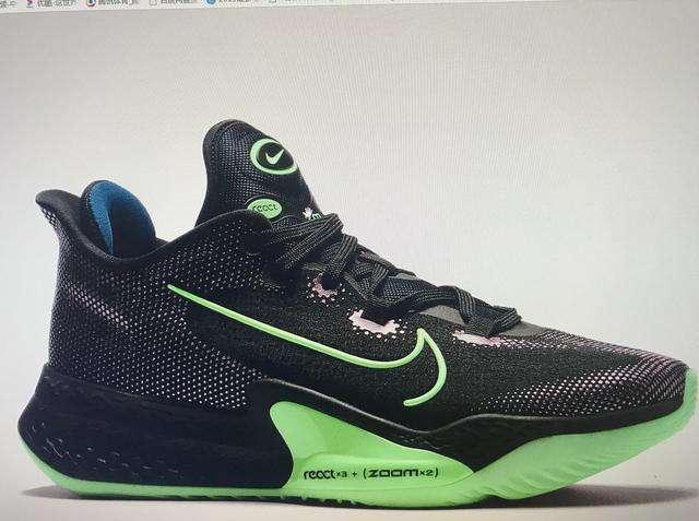 nike新款篮球鞋 耐克新款篮球鞋
