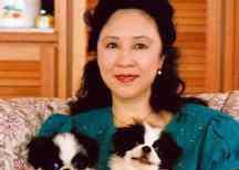 琼瑶有几个子女 琼瑶三段情史年轻时的照片,琼瑶生了几个孩子和前夫庆筠离婚原因