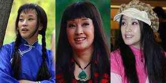刘晓庆多大了 演员刘晓庆真实年龄刘晓庆年轻时的照片刘晓庆留泡面头晒素颜照
