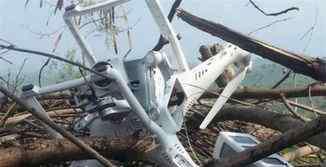 一架无人机多少钱 大疆无人机被击落最新消息大疆无人机多少钱一架