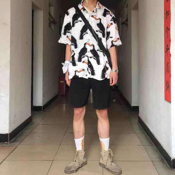 男生穿着打扮 男生街头风格怎么穿衣打扮 潮男们都开始这样穿衣了