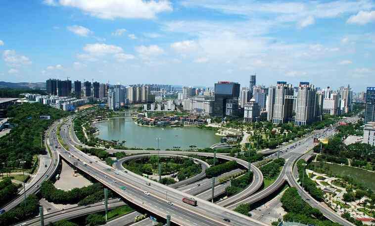 省会城市综合实力排名 今天上热搜的10大省会城市,武汉排名第1,南昌和南宁上榜