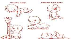 新生儿脸红红的是怎么回事 新生儿脸红红的是怎么回事