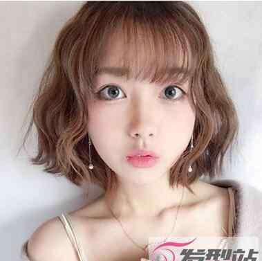 长脸适合短发吗 长脸适合什么短发 清爽减龄修颜塑型就选这几款