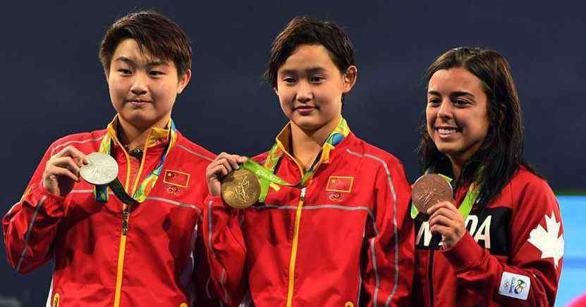 奥运冠军有哪些 我国的奥运冠军有哪些人 送给喜欢的你